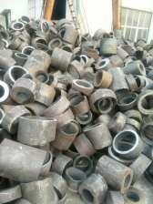 钢管切头  废钢炉料