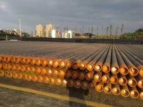 出售资阳Q125、JFEBEAR扣套管261.971吨