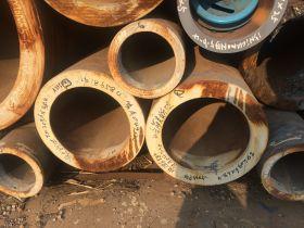 出售天津约23.326吨无缝钢管