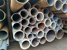 出售广汉无缝钢管约244.506吨