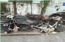 出售青白江成都搬迁有色类物资约7.5吨