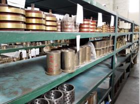 出售江油约1吨铜件