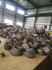 出售重庆约400吨酸洗边丝
