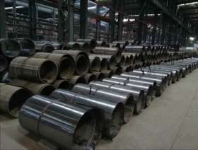 出售重庆约100吨轧硬头尾卷
