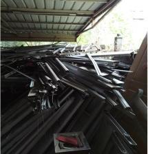 出售青白江车棚内闲废物资约54吨