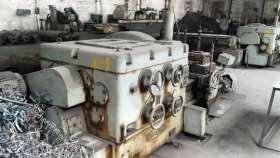 出售江油约6吨轧辊车床(型号:DRC30/2)