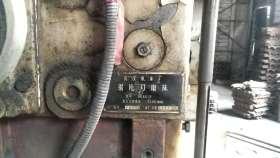 出售江油约1.05吨锯片磨床