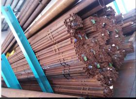 出售嘉兴约510.72吨钢管
