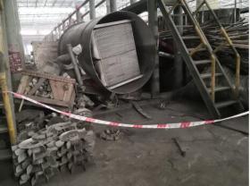 出售青白江报废铝及含铝物资约30吨